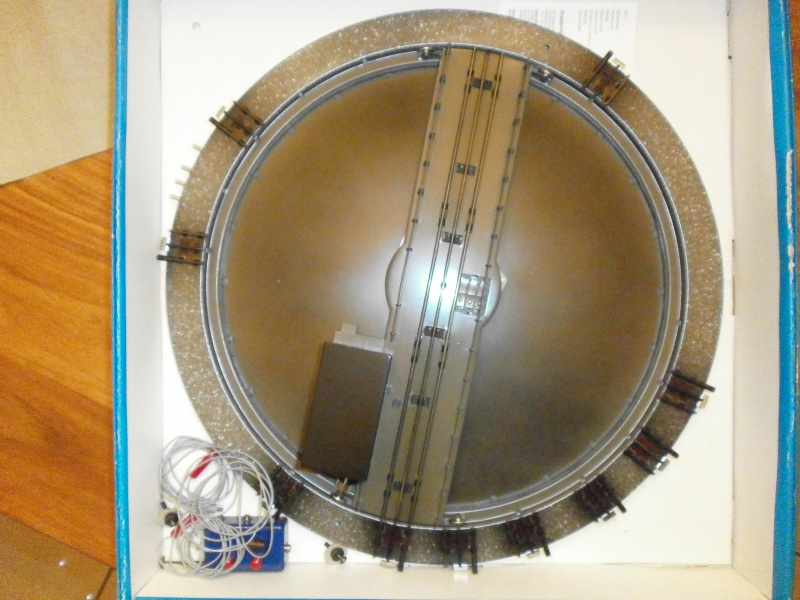mon nouvel achat pont tournant 7186 Marklin  Pc230210