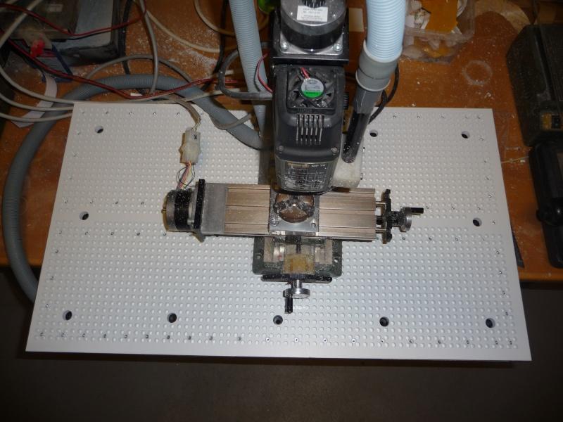 CNC de la proxxon mf 70 à la bzt pfk px 605 P1130613