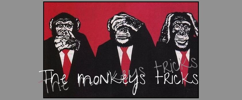 The Monkey Tricks