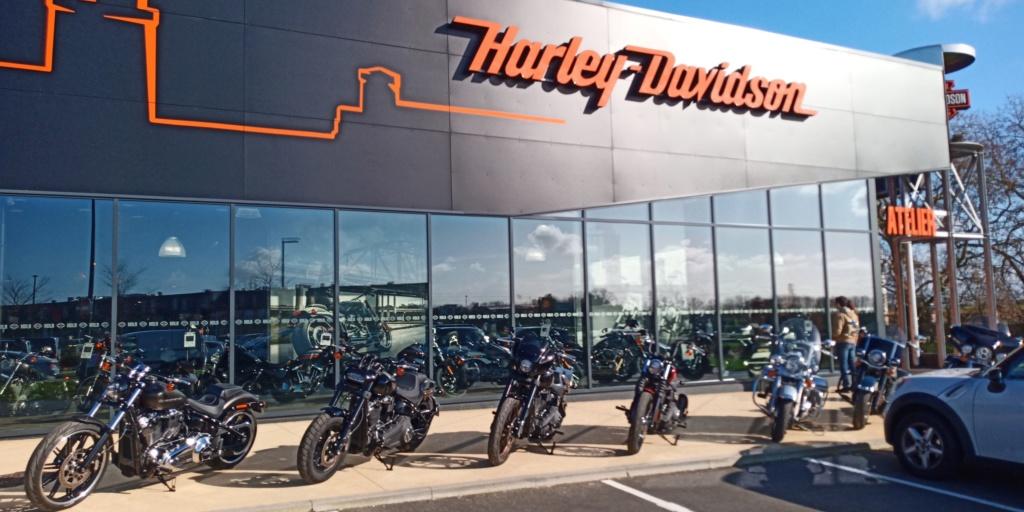 Harley-Davidson CVO Road Glide Img-2016