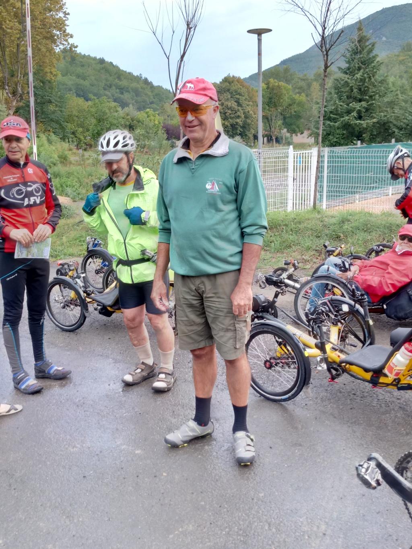 Vélorizon Sud-Ouest AFV à Rennes-les-Bains (11) – 12 au 15 septembre 2019 - Page 3 Img_2095