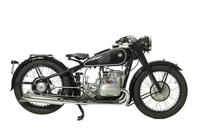Comparatif – Harley Davidson Fat Boy VS BMW R18 : deux visions du cruising R5_bmw10