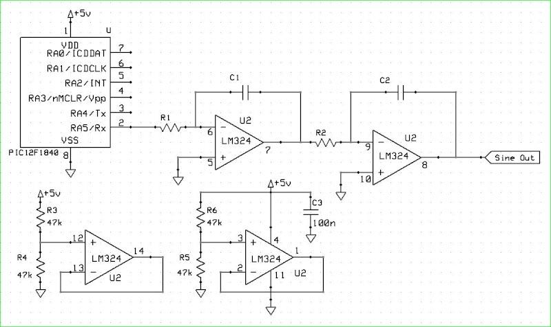 V7 FM Transmitter questions Integr13