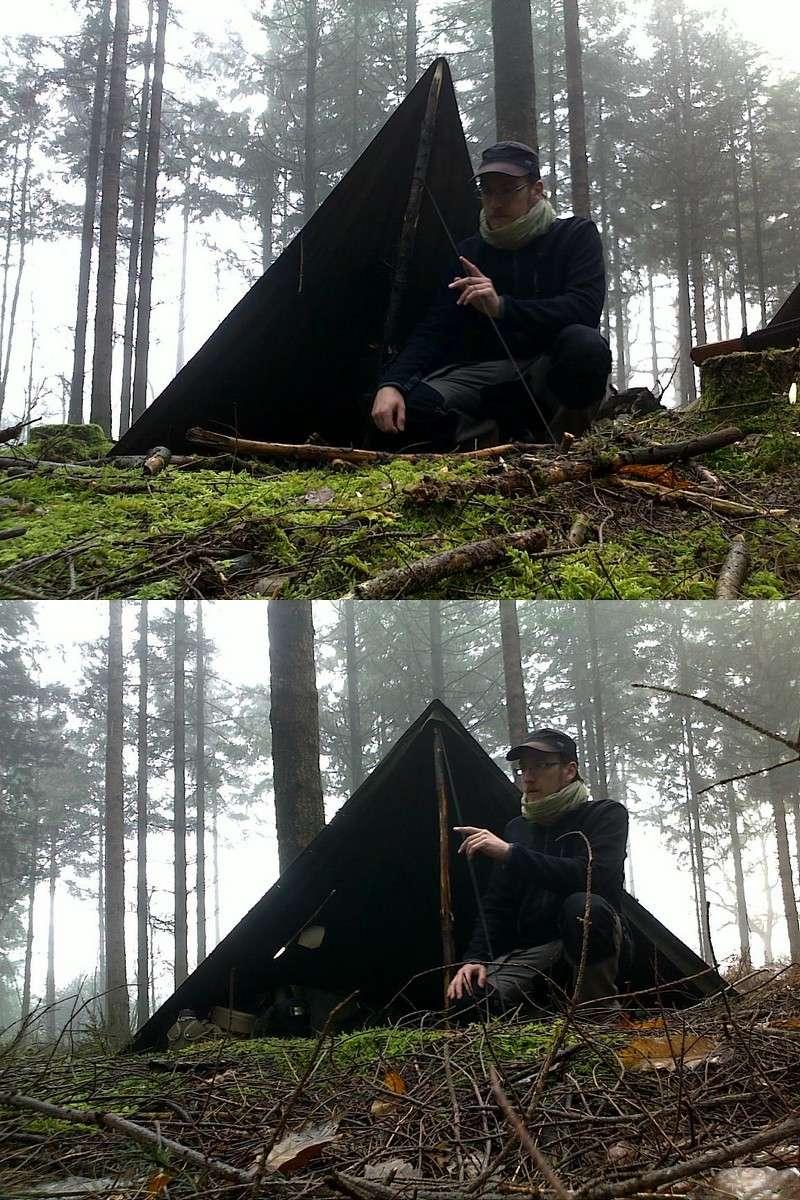 [Poncho / Tente]  Plashch Palatka  Compar10
