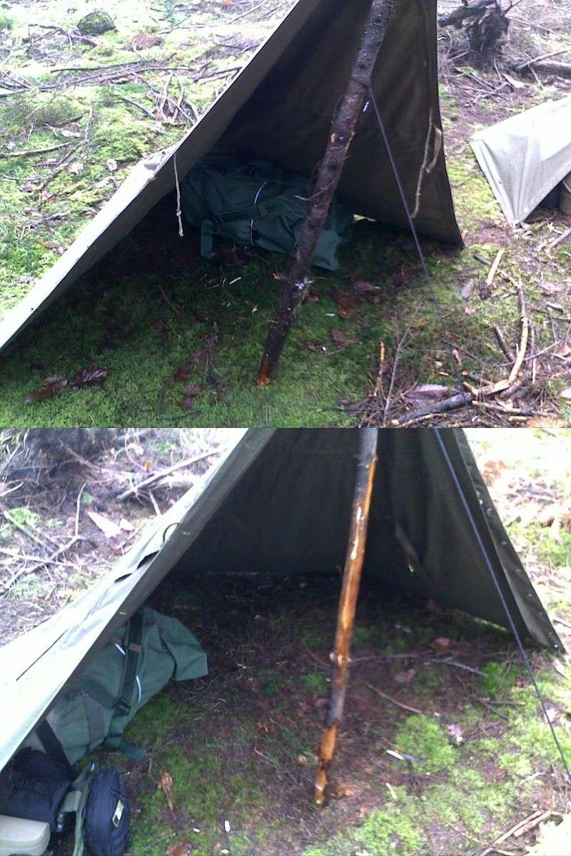 [Poncho / Tente]  Plashch Palatka  Compar11