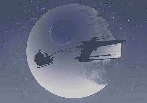 Have a great Christmas.... Xwing15