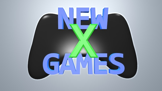 NGX - NewGamesX