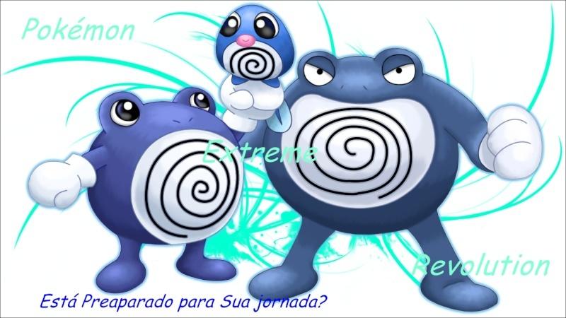 Pokémon Extreme Revolution