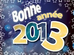 BONNE ET HEUREUSE ANNEE 2013 Index10