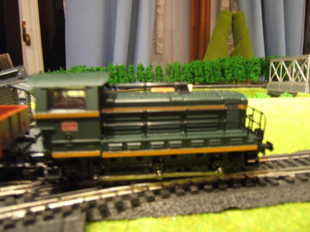 Voici les locomotives à Vianney Dscf1522