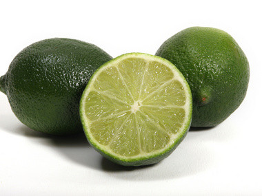 Citron vert : Ses vertus bienfaitrices  380x2810