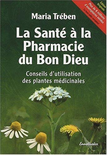 la Santé à la Pharmacie du Bon Dieu 5119va12