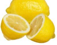 Pour maigrir, la cure de jus de citron Citron11