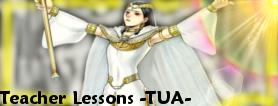 Teacher Lessons