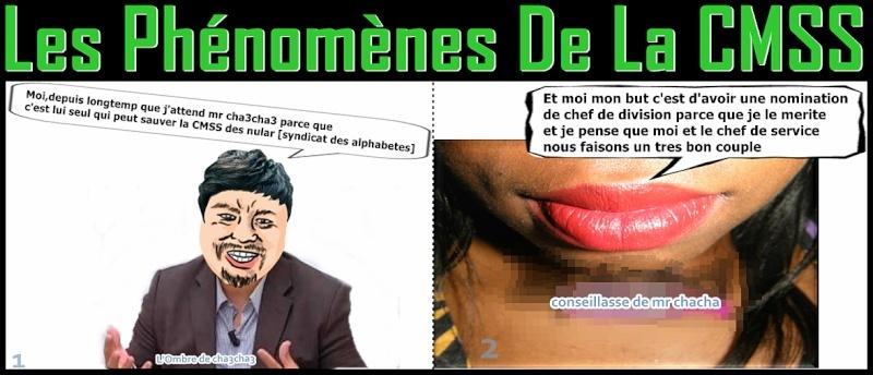 Les Phénomènes De La CMSS Captur10