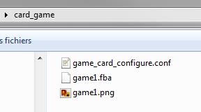 Modification d'un adaptateur micro SD en GameCard 710