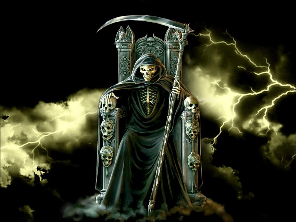 Foro de Guardianes de la Muerte (Riguel)