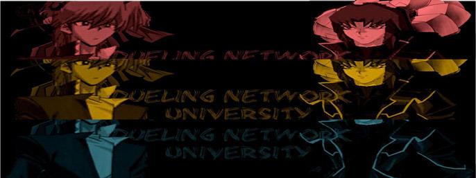 Dueling Network University