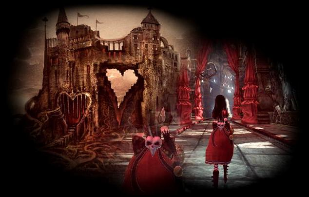 Welcome to Nightmareland