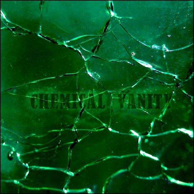 Chemical Vanity EP Cover Chemic10