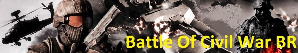 Battle Of Civil War BR