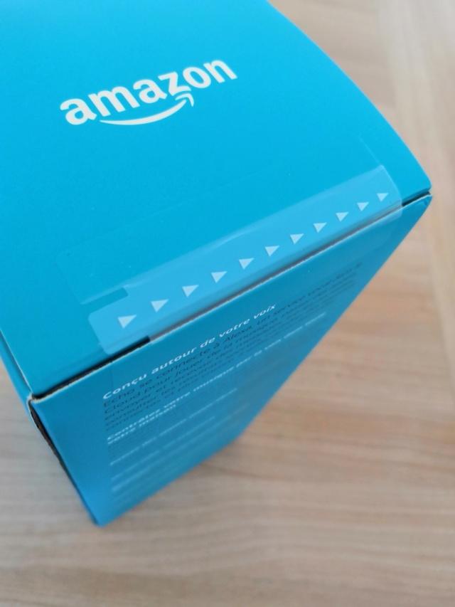 (vds) Amazon echo 2 Img_2123