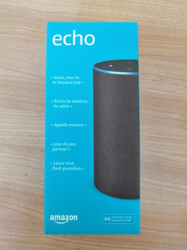 (vds) Amazon echo 2 Img_2124