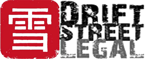 Drift Street Legal