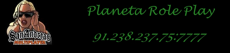 Planeta Role Play