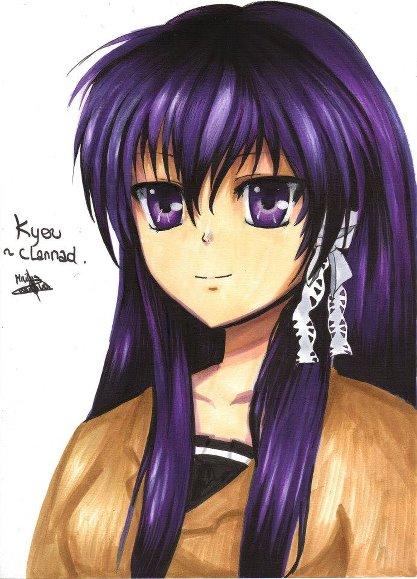Les dessins de Toto  Kyou_10