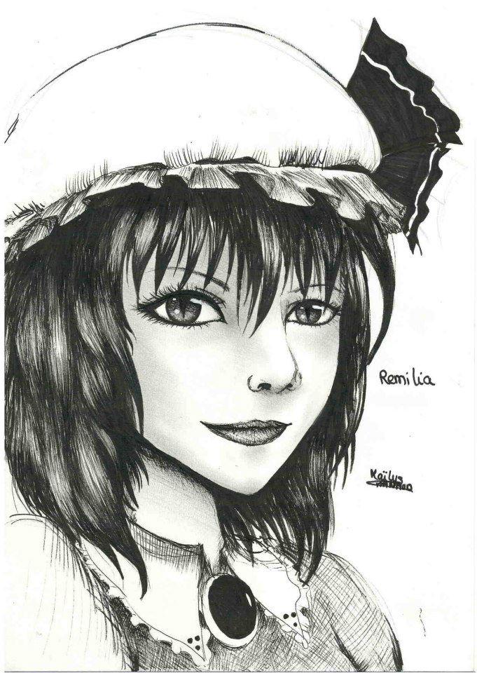 Les dessins de Toto  Ramili10
