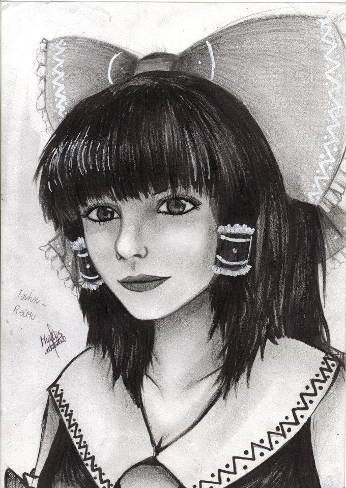 Les dessins de Toto  Reimu_10