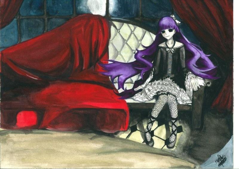 Les dessins de Toto  Sunako10
