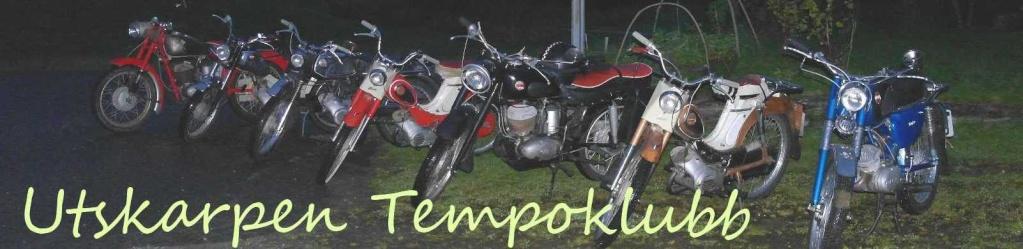 Utskarpen Tempoklubb