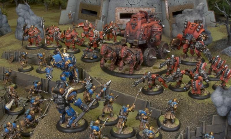 Jeux de figurines Battle10