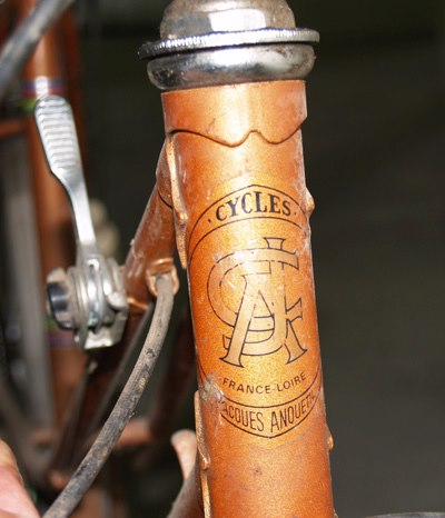 Cycles Jacques Anquetil France Loire Anquet10
