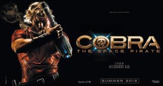 Film Captain Harlock Cobra-10