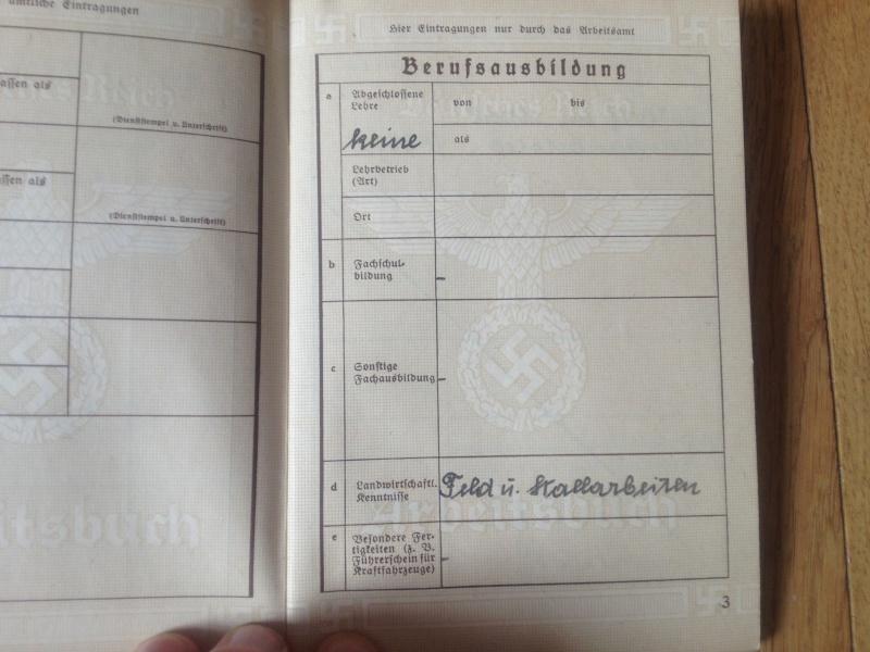 Identif document civil belge, livre traduction, kit nettoyage, livre travail Img_0718