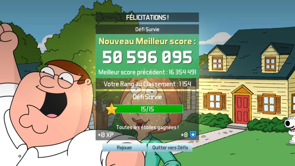 LUP's Club TdM 04.19 : Poissons d'avril • Fish Tales, Bob's Burgers, Family Guy 20190410