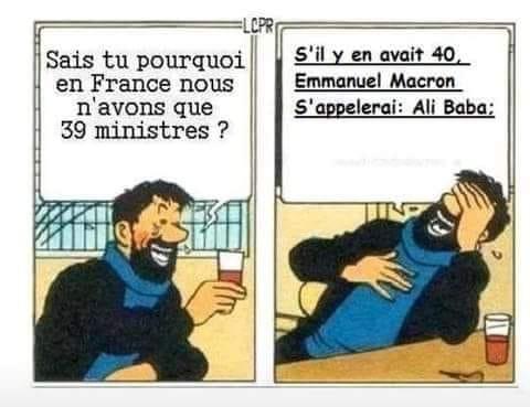 C'est marrant ! - Page 33 45524610