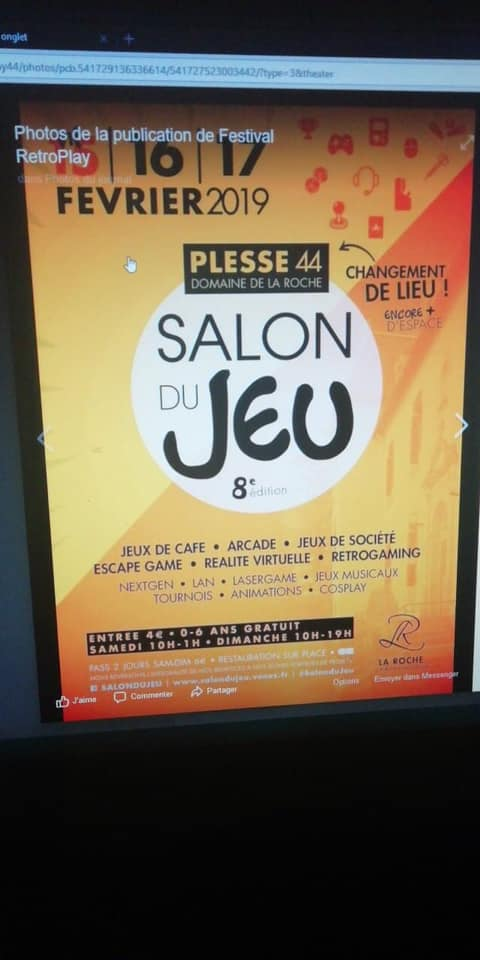 Salon(s) - Expo(s) - Page 4 51868910