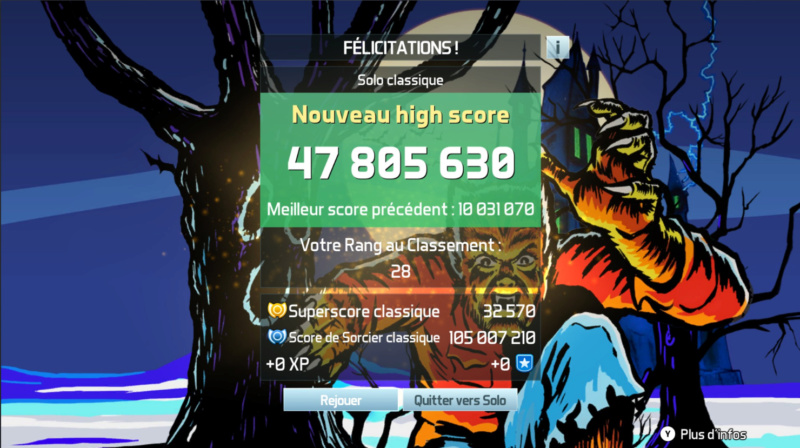 Monster Bash Monste11