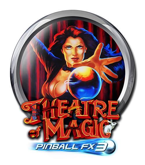 Williams Pinball Volume 3 : Theatre of Magic, Safe Cracker, The Champion Pub - Page 3 P30310