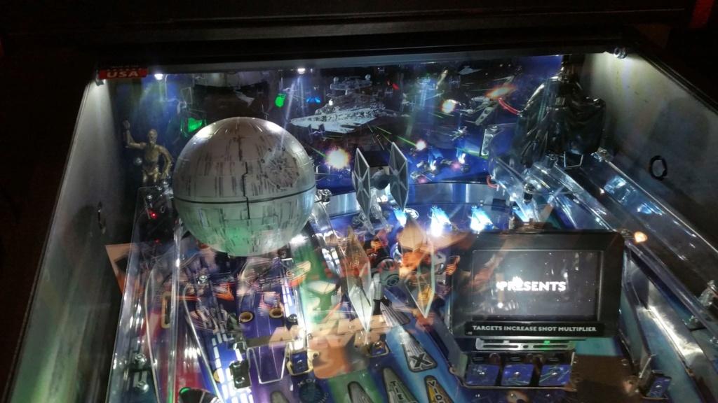 Star Wars Pro. Sw0410