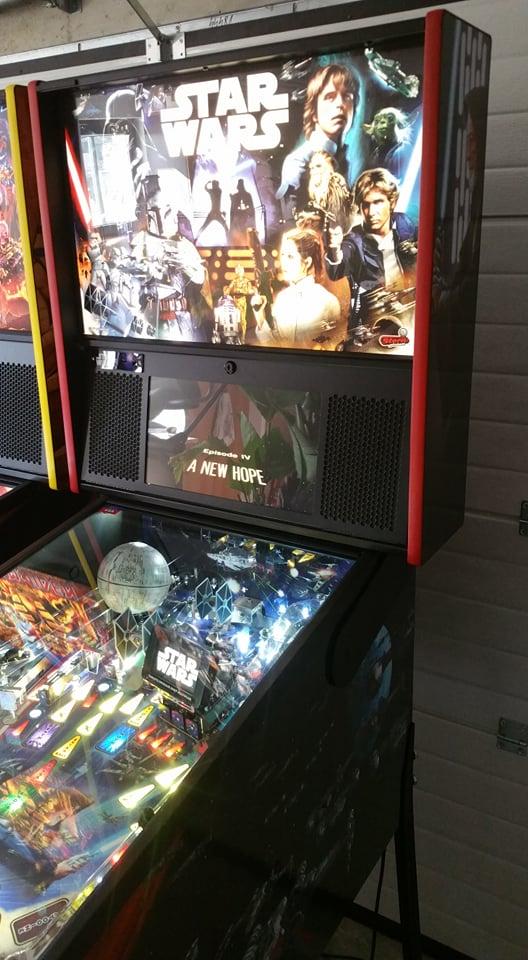 Star Wars Pro. Sw0710