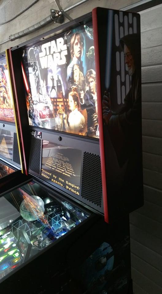 Star Wars Pro. Sw0910