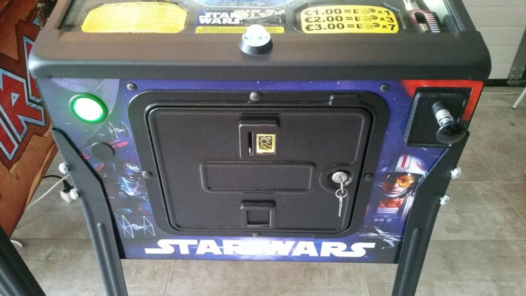 Star Wars Pro. Sw1110