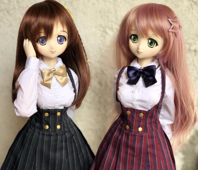 [Azone Obitsu Dolls] Les grandes 4819c110