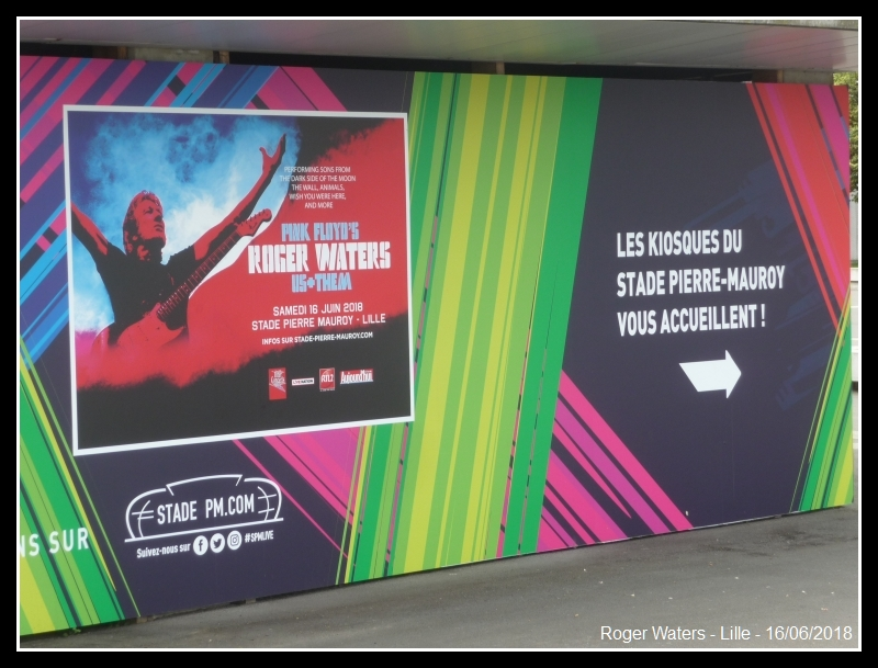 ROGER WATERS - Lille - Stade Pierre Mauroy - 16 juin 2018 - Page 8 Roger_12