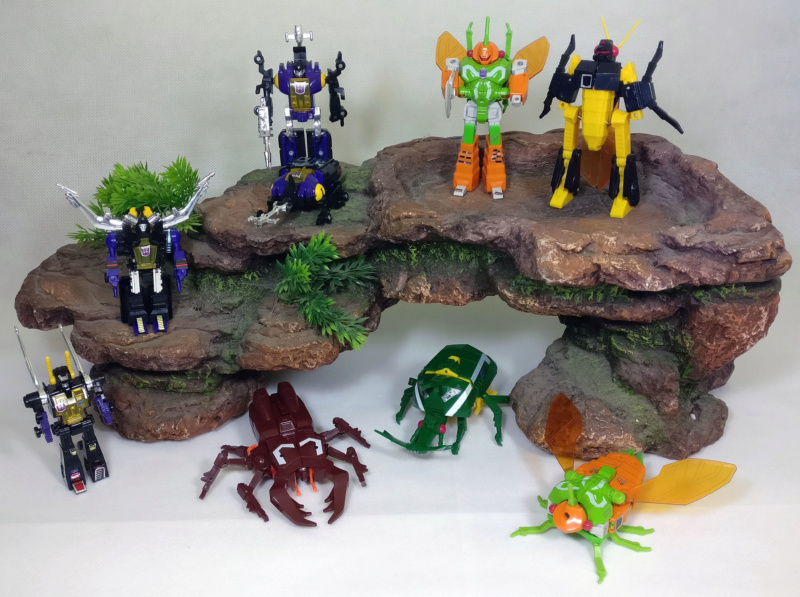 TF Insecticon en cadre Insect10